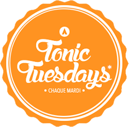 tonic tuesday